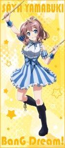 Rating: Safe Score: 17 Tags: bang_dream! heels yamabuki_saaya User: saemonnokami