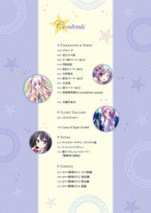 Rating: Safe Score: 1 Tags: akane_haruka animal_ears digital_version inumimi lump_of_sugar moekibara_fumitake oumi_kokoro sekai_to_sekai_no_mannaka_de shiratori_aira tsukidate_minori User: Checkmate