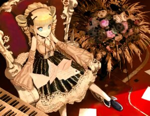 Rating: Safe Score: 8 Tags: dress lolita_fashion xyh User: blooregardo