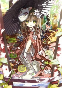 Rating: Safe Score: 40 Tags: kimono shino_(eefy) User: Twinsenzw