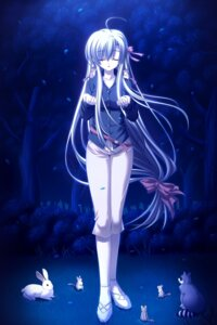 Rating: Safe Score: 13 Tags: gift kamishiro_yukari User: Davison