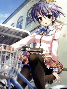 Rating: Safe Score: 21 Tags: aiba_tomono fizz kanna pantyhose sakura_tale seifuku User: syaoran-kun