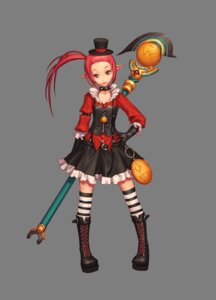 Rating: Safe Score: 11 Tags: dungeon_fighter elf pointy_ears thighhighs transparent_png User: Radioactive