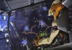 Rating: Safe Score: 8 Tags: gun gundam gundam_seed gundam_seed_destiny mecha User: drop