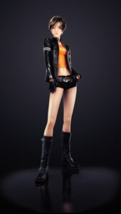 Rating: Safe Score: 17 Tags: cg nagase_reiko ridge_racer User: Radioactive