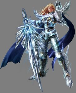 Rating: Safe Score: 22 Tags: armor kawano_takuji siegfried_schtauffen soul_calibur soul_calibur_iv sword User: Yokaiou