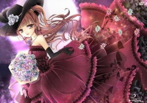 Rating: Safe Score: 30 Tags: dress lolita_fashion reki User: Radioactive