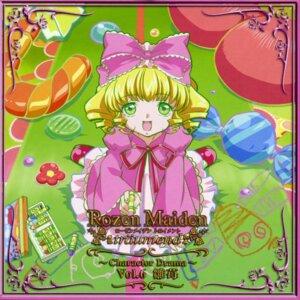 Rating: Safe Score: 2 Tags: disc_cover hina_ichigo lolita_fashion rozen_maiden User: Radioactive