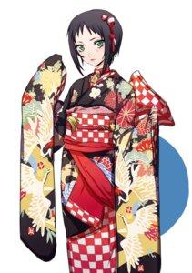Rating: Safe Score: 15 Tags: kimono marie_(persona_4) megaten persona persona_4 yolk_tomatosauce User: Radioactive