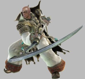 Rating: Safe Score: 2 Tags: male soul_calibur soul_calibur_iv weapon zasalamel User: Yokaiou