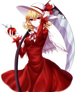 Rating: Safe Score: 26 Tags: dress elly sheya touhou weapon User: charunetra