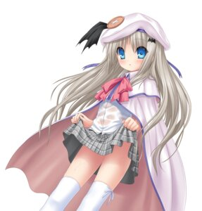 Rating: Questionable Score: 14 Tags: key kud_wafter little_busters! loli na-ga noumi_kudryavka see_through seifuku skirt_lift thighhighs wet wet_clothes User: marechal