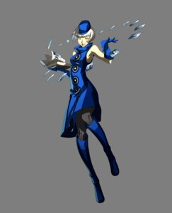 Rating: Safe Score: 25 Tags: dress elizabeth_(p3) megaten pantyhose persona persona_3 persona_4:_the_ultimate_in_mayonaka_arena soejima_shigenori transparent_png User: NotRadioactiveHonest