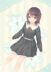 Rating: Safe Score: 43 Tags: coffee-kizoku flowers kousaka_mayuri User: 椎名深夏