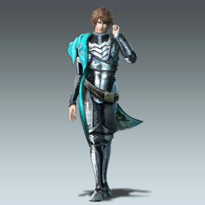 Rating: Safe Score: 4 Tags: cg male shin_sangoku_musou_6 User: startrek