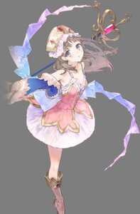 Rating: Safe Score: 22 Tags: atelier atelier_nelke cleavage dress noco totooria_helmold transparent_png weapon User: lounger