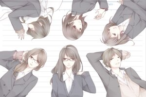 Rating: Safe Score: 10 Tags: megane sekiyu User: Radioactive