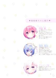 Rating: Questionable Score: 5 Tags: tagme usashiro_mani User: Radioactive