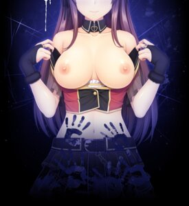 Rating: Questionable Score: 140 Tags: akabeisoft3 breasts kudou_misuzu nipples no_bra okuhasu_mero open_shirt teakamamire_no_danshi undressing User: moonian