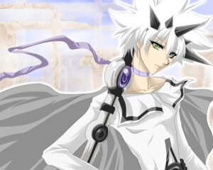 Rating: Safe Score: 2 Tags: chona final_fantasy_unlimited male shiroi_kumo User: kikiyo