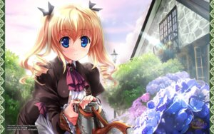 Rating: Safe Score: 40 Tags: amakawa_chizuru giga sucre t_no_nijou wallpaper User: Devard