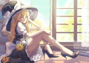 Rating: Safe Score: 23 Tags: kirisame_marisa madyy touhou User: Mr_GT