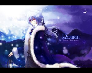 Rating: Safe Score: 8 Tags: heterochromia hiver_laurant male miyu_(matsunohara) sound_horizon wallpaper User: hyun94_
