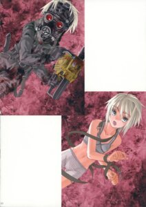 Rating: Safe Score: 13 Tags: blood bra chainsaw closet_child fixme konoe_ototsugu User: Aurelia