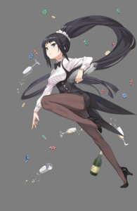 Rating: Safe Score: 32 Tags: heels josé_rosebud pantyhose princess_principal tagme transparent_png waitress User: NotRadioactiveHonest
