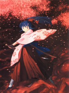 Rating: Safe Score: 2 Tags: sakura_taisen shinguuji_sakura User: Radioactive