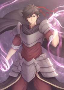 Rating: Safe Score: 6 Tags: armor hananon male User: mash