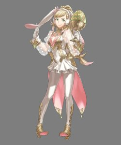 Rating: Questionable Score: 7 Tags: animal_ears armor bunny_ears fire_emblem fire_emblem_heroes heels kozaki_yuusuke nintendo see_through sharena transparent_png User: Radioactive