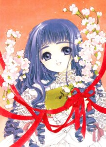 Rating: Safe Score: 12 Tags: card_captor_sakura clamp daidouji_tomoyo lolita_fashion User: Share