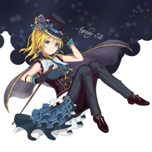 Rating: Safe Score: 34 Tags: ayase_eli blowblack@kke love_live! megane User: Mr_GT