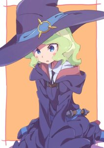 Rating: Safe Score: 33 Tags: diana_cavendish little_witch_academia seifuku tama_(sin05g) witch User: nphuongsun93