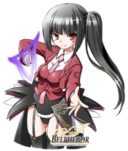 Rating: Safe Score: 6 Tags: belphegor tako umineko_no_naku_koro_ni User: 洛井夏石