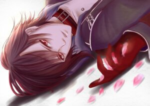 Rating: Safe Score: 4 Tags: amnesia male shin_(amnesia) yuki_yoru_kakeru_kakeru User: charunetra