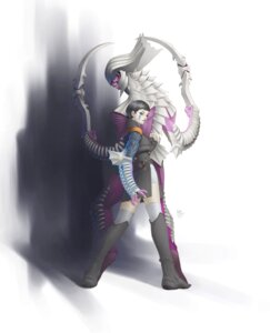 Rating: Safe Score: 3 Tags: digital_devil_saga kaneko_kazuma megaten User: Radioactive