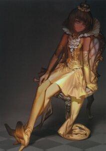 Rating: Safe Score: 21 Tags: alphonse heels white_datura User: fireattack