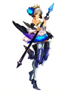 Rating: Safe Score: 34 Tags: george_kamitani gwendolyn odin_sphere shigatake weapon wings User: Radioactive