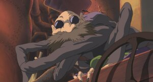 Rating: Safe Score: 4 Tags: kamaji male sen_to_chihiro_no_kamikakushi studio_ghibli User: Radioactive