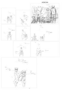 Rating: Safe Score: 1 Tags: kitamura_yuusaku kushieda_minori monochrome sketch toradora! User: superogira