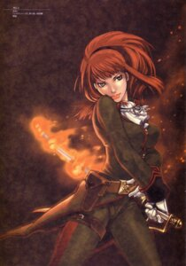 Rating: Safe Score: 4 Tags: aruze garter karin_koenig katou_miyako shadow_hearts shadow_hearts_ii sword User: Radioactive