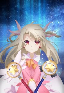 Rating: Safe Score: 48 Tags: dress fate/kaleid_liner_prisma_illya fate/stay_night illyasviel_von_einzbern magical_ruby magical_sapphire tagme weapon User: kiyoe