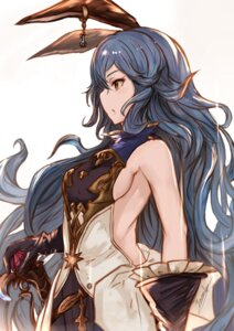 Rating: Questionable Score: 68 Tags: animal_ears bunny_ears ferry_(granblue_fantasy) granblue_fantasy no_bra yatsuka_(846) User: nphuongsun93