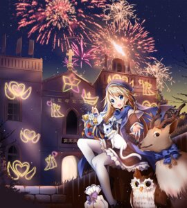 Rating: Safe Score: 32 Tags: christmas dress duji_amo magi_in_wanchin_basilica neko pantyhose xiao_ma User: fairyren