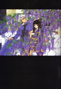 Rating: Safe Score: 4 Tags: clamp kishuu_arashi nataku x User: hyde333