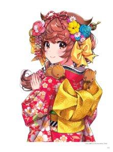 Rating: Safe Score: 24 Tags: kimono morikura_en User: Nepcoheart
