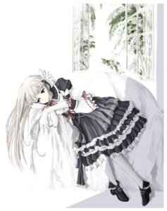 Rating: Safe Score: 8 Tags: gothic_lolita lolita_fashion tagme User: Radioactive