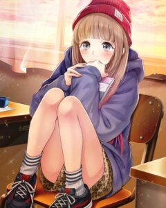 Rating: Safe Score: 28 Tags: school_fanfare User: saemonnokami
